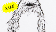eredie shop: Wig