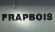 eredie work: FRAPBOIS<br />Nakameguro 1st. Anniversary Party