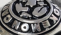 eredie work: Novelty Goods<br/>College Ring