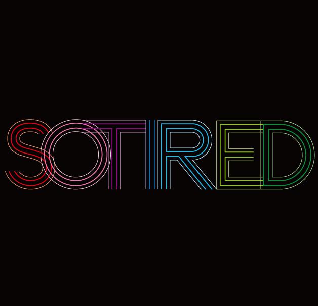 eredie work: SOTIRED