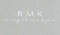 eredie work: RMK<br />UV Liquid Foundation Invitation&Press Release