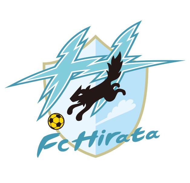 eredie work: FC Hirata Logo Mark